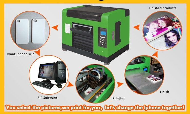Phone case printing machine,digital flatbed printers supplier Acro UV ...