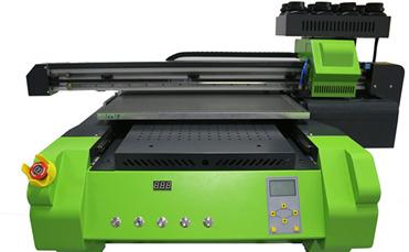FP6060 UV printer